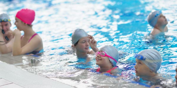 best swim school in singapore